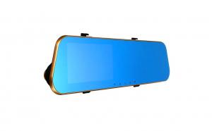 Camera de filmat cu Touchscreen+Dubla lentila fata/spate