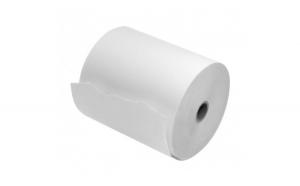Role hartie termica ZINTA 80mm/30m, tub 12mm, BPA free