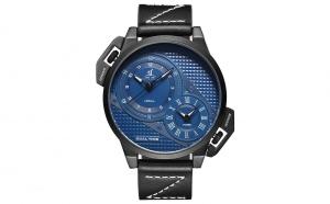 Ceas Weide UV1706B-3C albastru