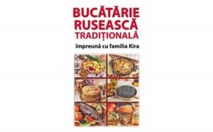 Bucatarie ruseasca traditionala