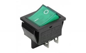 Interupator basculant 1 circuit 16A-250V