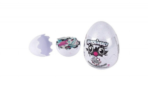 Puzzle hatchimals in ou 48 piese
