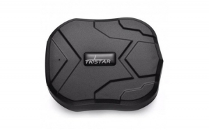 GPS Tracker Techstar® TK905  Localizare