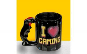 Cana I Love Gaming termosensibila