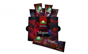Afrodisiac 100% Natural 6 plicuri x 12g
