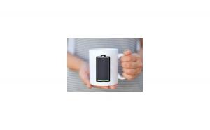 Cana termosensibila Color Changing Mug la doar 39 RON