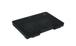 Suport pentru laptop Cooler Metal