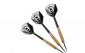 Set 3 sageti profesionale darts Dunlop, Dunlop