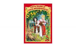 Fata Babei si Fata Mosneagului - Ion