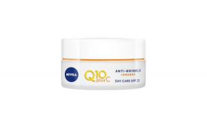 Crema de zi Nivea Q10 Plus C
