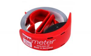 Ruleta BMI BMI429341020, 3 m x 16 mm