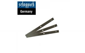 Set cu  ite de taiere tip HSS pentru abricht PLANA 3.1C  3 buca  i cu 2 fe  e   Scheppach 3304200030