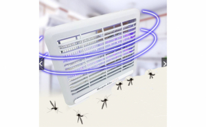 Aparat electric anti insecte 2W