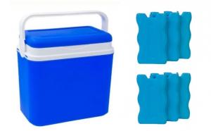 Lada frigorifica 10L + 6 forme gheata