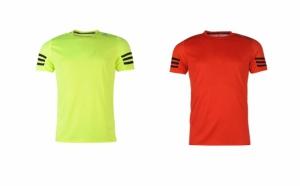 Tricou barbati Adidas Running, la doar 139 RON in loc de 289 RON