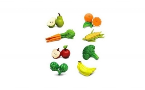 Fructe si legume -