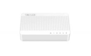 Switch Tenda S105, 5 Port-uri 10/100 Mbps