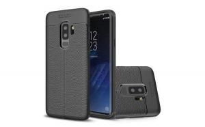 Husa Samsung Galaxy S9 Plus Silicon TPU