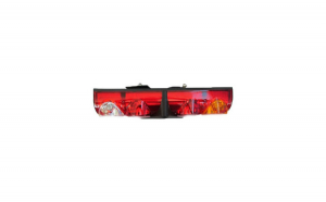Stop camion LED 1510 pe 24V