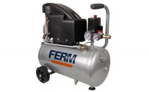 Compresor Ferm 24L 1,5HP,1100W,turatie