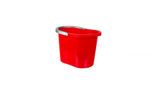 Galeata ovala, 13 litri, Gospodina, rosie