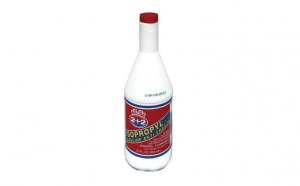 Solutie contra apa sau gheata in benzina 2+2, 355 ml, la 35 RON
