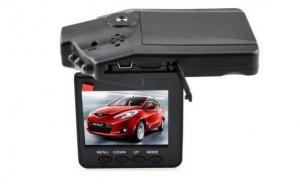 Martor in trafic | Camera video auto DVR | Inregistrare de calitate, la 99 RON in loc de 219 RON