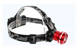 Lanterna Frontala Flashsix E60, la 80 RON in loc de 160 RON