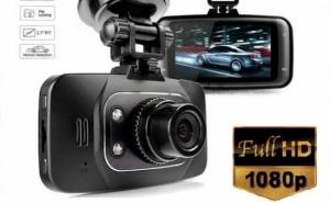 Alege camera auto GS8000L Full HD. Camera pentru supraveghere auto/trafic la 149 RON in loc de 410 RON! Decide sa fii in siguranta!