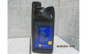 Antigel Renault Glaceol RX Tip D Original 1 litru 7711428132