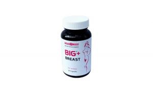 Pastile pentru marirea saniilor big breast (60 pastile)