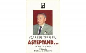 Asteptand..., autor Tepelea Gabriel