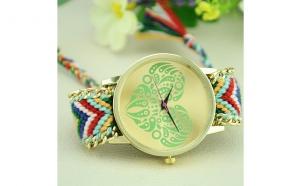 Ceas Dama - AL062 - green