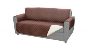 Husa de protectie pentru canapea.