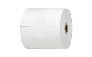 Role hartie termica ZINTA 80mm/120m, tub 12mm, BPA free