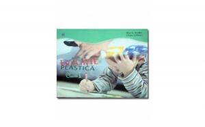 Educatie plastica clasa a I a  , autor Maria Robu