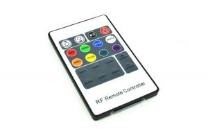 Telecomanda RF 20 taste pentru banda RGB