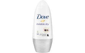 Deodorant roll-on antiperspirant Dove