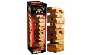 Joc de coordonare si strategie Turnul