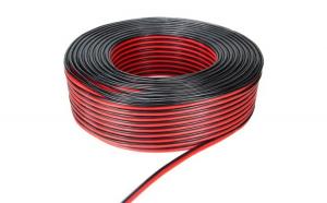 Rola cablu boxe 2 X