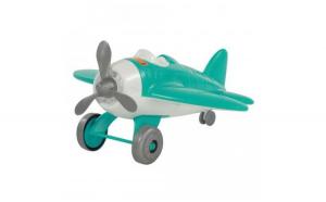 Avion cu elice Omega Polesie 22 cm , Robentoys