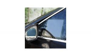 Folie protectie pentru geam anti-apa, anti-aburire 17.5x20cm