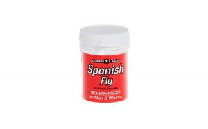 Pastile spanish fly