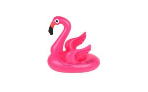 Colac bebe - flamingo