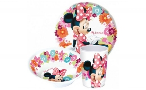 Set Minnie