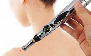 Aparat acupuntura