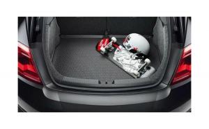 Covor portbagaj dedicat Audi Q5 8rb