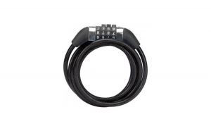 Cablu spiralat