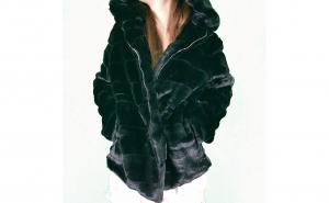 Jacheta de blana