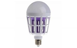 Bec LED antitantari E27 15W